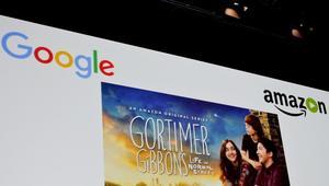 """ما هي طبيعة المعركة الشرسة بين """"أمازون"""" و""""غوغل""""؟"""