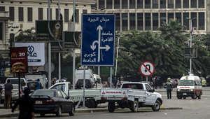 القاهرة: قتيل وثمانية جرحى بسلسلة تفجيرات ضربت مناطق مجاورة للقاهرة