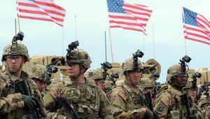 """ماهي استراتيجية """"ورد النيل"""" الأمريكية لمواجهة داعش؟ واشنطن تكشف خططها العسكرية بالعراق"""