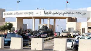 """الأردن.. تبرئة الضابط أبوزيد من تهمة """"الإرهاب"""""""