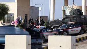 من هم قتلى إطلاق النار على المتعاقدين الأجانب بعمان؟