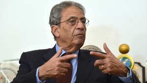 """موسى: رئيس مصر القادم لن يكون """"خليفة"""" لمبارك أو """"استمراراً"""" لمرسي"""