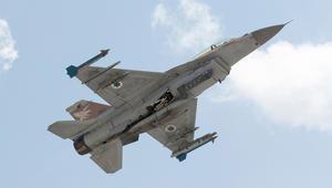 سوريا تتهم إسرائيل بقصف ريف دمشق انطلاقا من الأجواء اللبنانية