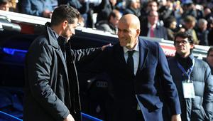 نظرة تحليلية على موقعة ريال مدريد وأتلتيكو مدريد الأوروبية
