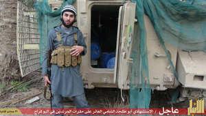 """جنرال أمريكي لـCNN: لا نعلم دور قيادة داعش بتفجيري أربيل وجلال أباد.. ودورهما لا يفيد إقامة """"الخلافة"""