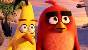 """لماذا غضب المستثمرون من لعبة """"Angry Birds""""؟"""