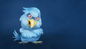 تويتر: خفّضنا كثيراً من المحتوى المسيء عبر منصتنا