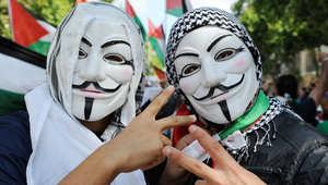 """هل أصبح 7 أبريل """"يوم المحرقة"""" لمواقع الإنترنت في إسرائيل؟"""