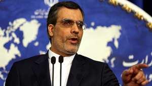 إيران: ندين بشدة الاعتداء الإرهابي في الأحساء بالمملكة.. ولكنه يدل على تقاعس الأمن السعودي
