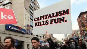 """ملياردير أمريكي يعتذر عن مقارنة بالنازية ويرفض """"شيطنة"""" الأغنياء"""