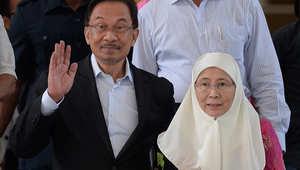 ماليزيا: المحكمة العليا تصادق على حكم يدين المعارض أنور إبراهيم بالمثلية الجنسية وسط تنديد الحقوقيين