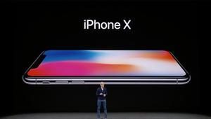 أبل تكشف عن هواتفها الجديدة ايفون اكس وايفون 8 و8 بلس