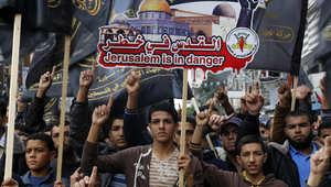 """الأردن يستدعي السفير ويشكو لمجلس الأمن """"انتهاكات"""" إسرائيل المتكررة بالقدس"""