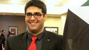 """قصة طالب عراقي بأمريكا: من عشاء مع بان كي مون إلى الطرد من طائرة وتحقيق الـFBI معه.. والسبب؟ قوله """"إن شاء الله""""!"""