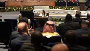القمة العربية تُطالب بإخضاع المنشآت النووية الإسرائيلية للمراقبة وترّحب بالمبادرة الفرنسية
