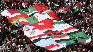 الربيع العربي, الديمقراطية, العنف في مصر