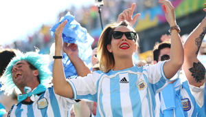 لماذا ستحرز الأرجنتين كأس العالم 2014؟