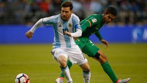 الأرجنتين وتشيلي يكملان عقد المتأهلين إلى ربع النهائي