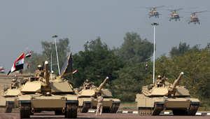 تجارة السلاح في العالم.. الصين تنازع أمريكا وروسيا و54% من واردات الشرق الأوسط خليجية