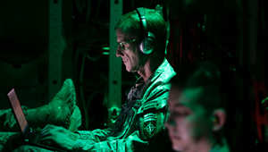 الجيش الأمريكي يدخل عالم الأمن التكنولوجي