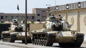 الجيش المصري الأقوى عربيًا في مؤشر موقع عسكري ثم الجزائري والسعودي