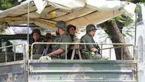 أعلنت وزارة الداخلية التونسية القضاء على أربعة أفراد وصفتهم بالإرهابيين، في منطقة عين جفال