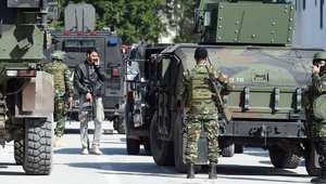 """تونس توقف 11 عنصرًا """"تكفيريًا"""".. وتنفي احتجاز جزائريين على أراضيها"""