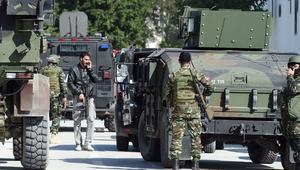 """تونس تبحث حقيقة مال قطري """"مخصص للإرهاب"""""""