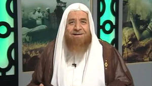 العرعور: يجب التفريق بين الشيعي المحب لآل البيت وبين سياسات إيران