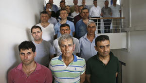 يلدريم يكشف آخر أعداد القتلى والمعتقلين.. والاتحاد الأوروبي: لن تصبح أي دولة تنفذ حكم الإعدام عضوة في الاتحاد