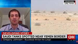 محلل لـCNN: الحوثيون مدربون والتدخل البري باليمن يشبه تدخل أمريكا بأفغانستان