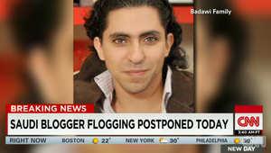 مصدر مقرب من العائلة: المدون السعودي رائف بدوي لم يُجلد الجمعة بحسب ما كان مجدولا الجمعة