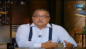 عيسى: استمرار هذا المنهج سيؤدي بمصر لتصبح كسوريا والعراق