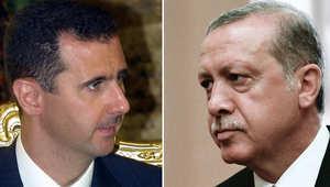 تركيا: الأسد هو المسؤول الأول عن هجوم أنقرة.. وحدات حماية الشعب الكردية هي بيدق في يد النظام السوري