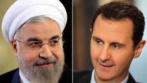 طهران: فشِل مشروع أمريكا والسعودية والأردن بإسقاط سوريا.. والمقاومة تتمثل بإيران وسوريا ولبنان