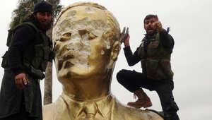 مسؤولون أمريكيون لـCNN: نخشى أدوار داعش والنصرة بعد سقوط الأسد.. نراقب تحركات إيران ونتوقع تدخلا واسعا لحزب الله