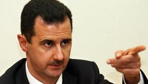 """سيناتور أمريكي: الأسد يقول لترامب """"تباً لك"""".. والرئيس السوري """"مجنون"""" إن لم يخف مما قد يفعله نظريه الأمريكي بأي لحظة"""