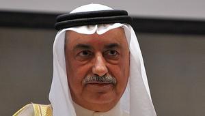 العاهل السعودي يعفي وزير المالية إبراهيم العساف من مهامه