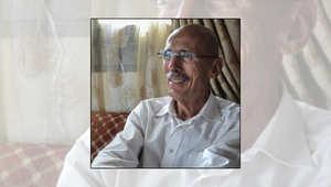 الناشط الحقوقي المغربي سيون أسيدون