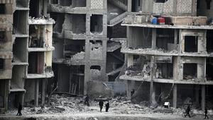 غوتيريس حول الغوطة الشرقية: جحيم على الأرض
