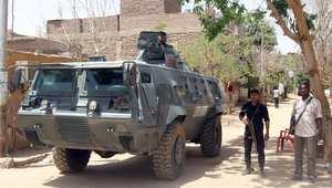 مصر.. انفجار أمام أحد أقسام الشرطة بأسوان وأنباء أولية عن سقوط قتيلين و7 جرحى