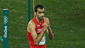 """رئيس الاتحاد الرياضي السوري: نعطي الرياضي المتفوق """"وظيفة"""" تكريما لجهوده"""