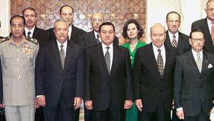 """وفاة رئيس وزراء مصر الأسبق عاطف عبيد دون الفصل بقضية """"البياضية"""""""