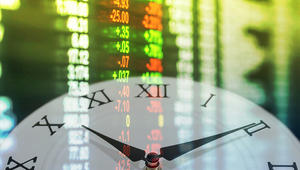 """هل سنشهد """"ساعة ذرية"""" بأسواق الأسهم العالمي قريباً؟"""