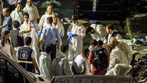 جثمان طبيب تونسي قُتل في هجوم إسطنبول يصل إلى تونس
