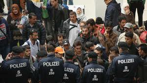"""النمسا.. اعتقال """"شرق أوسطيين"""" يُشتبه في صلتهما بجماعة إرهابية"""