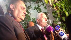 الأحمد من الأردن: لا تمديد لمفاوضات السلام إلا برؤية واضحة للحل