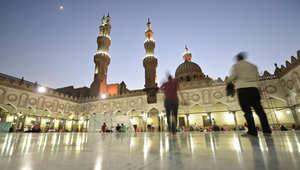 """الأزهر يندد بإحراق """"مليشيات طائفية"""" لمسجد سني قرب بغداد ويدعو لفتوى تحرّم سب صحابة النبي"""