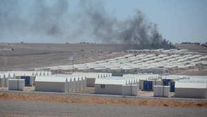 """الأردن: مخيم ثان للاجئين السوريين بتجهيزات تتلافى أخطاء """"الزعتري"""""""