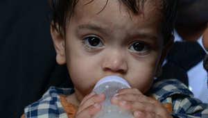 الطفل الباكستاني الملاحق في لاهور بتهمة الشروع في القتل